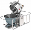 Дежеопрокидыватель Sigma Doppio ribaltatore хлебопекарное оборудование