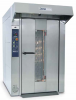 Печь хлебопекарная ротационная Prisma S1 6080-С