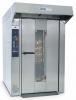 Печь хлебопекарная ротационная Prisma S1 8080-C