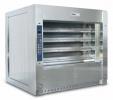 Печь хлебопекарная подовая Verona VR 3C/2P-140 хлебопекарное оборудование