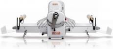 Тестораскаточная машина Sigma SFG 500 B хлебопекарное оборудование