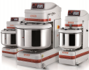Тестомесильная машина (тестомес) Sigma Silver 60 хлебопекарное оборудование
