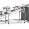 Волчок-мясорубка GEA MaxiGrind 400 HDS с загрузочным конвейером