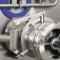 Волчок-мясорубка GEA PowerGrind 280 измельчительная головка