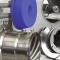 Волчок-мясорубка GEA PowerGrind 280 кожух для очистки