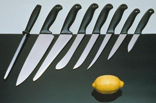 В каталог сайта добавлены ножи MORA (Швеция)